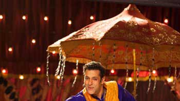 'Prem Ratan Dhan Payo' to launch special song for Navratri today
