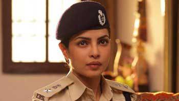 Priyanka Chopra talks about her role in 'Jai Gangaajal'