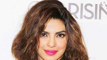 Priyanka Shifts In Her New Home