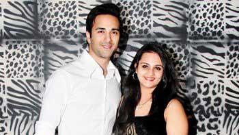 Pulkit Samrat and Shweta Rohira got separated