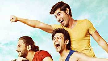 'Pyaar Ka Punchnama 2' witnesses a superb box-office collection on its opening day