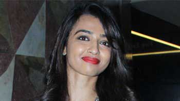 Radhika Apte Does Not Want To Get Tagged!