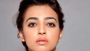Radhika Apte to feature in a psychological thriller