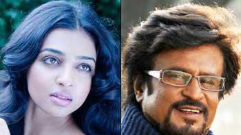 Radhika Apte To Star Opposite Rajinikanth!!