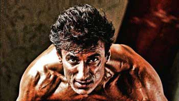 Rahul Dev launched his gym chain in Faridabad