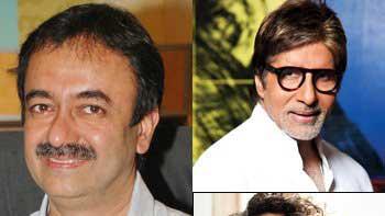 Rajkumar Hirani to direct a commercial