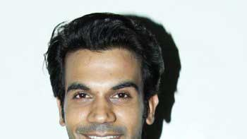 Rajkummar Rao Auditions For A Role In 'Dangal'