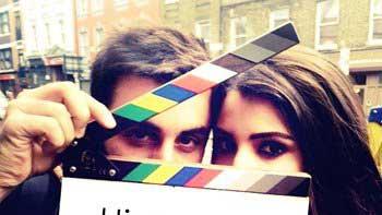 Ranbir and Anushka's characters unveiled: 'Ae Dil Hai Mushkil'