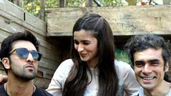 Ranbir Kapoor, Alia Bhatt to star in Imtiaz Ali's next