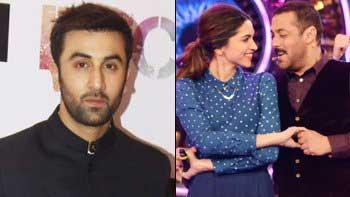 Ranbir Kapoor Missed 'Tamasha' Promotions On Bigg Boss 9 For Personal Reasons!