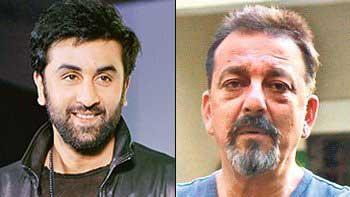 Ranbir Kapoor to put on weight for Sanjay Dutt biopic