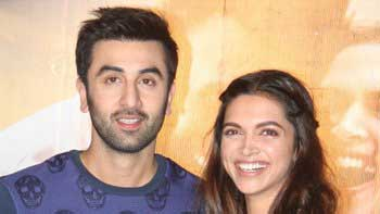 Ranbir Shares His Experience Working With Deepika In The Film 'Tamasha'