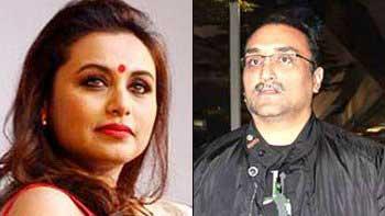 Rani Mukherjee, Aditya Chopra blessed with a baby girl, Adira