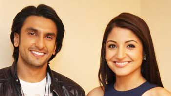 Ranveer Singh, Anushka Sharma to star in Aditya Chopra's next?