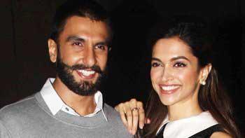 Ranveer Singh & Deepika Padukone To Team-up For Aanand L Rai's Next?