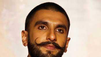 Ranveer Singh is not worried about the 'Dilwale-Bajirao Mastani' clash!