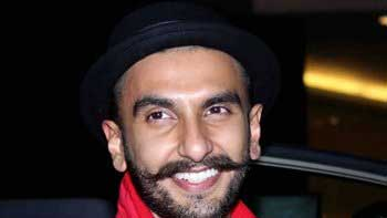 Ranveer Singh to sport beefed-up look in 'Befikre'