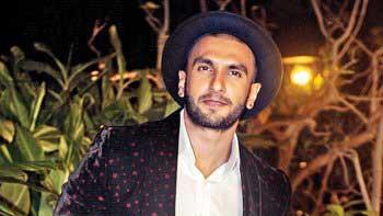 Ranveer Singh will adorn a lean avatar for 'Befikre'