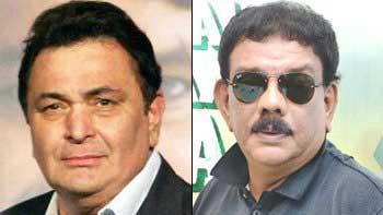Rishi Kapoor to work with Priyadarshan