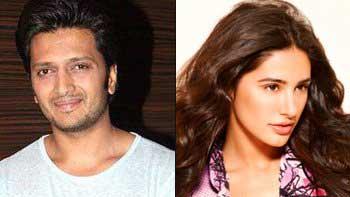 Riteish Deshmukh and Nargis Fakhri Resume Shooting For 'Banjo'