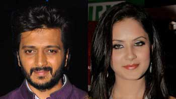 Riteish Deshmukh to star opposite Puja Banerjee in 'Great Grand Masti'