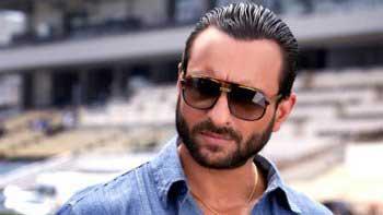 Saif Ali Khan to star in Sriram Raghavan's next?