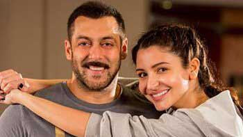 Salman and Anushka's characters to have a wrestling showdown in 'Sultan'!