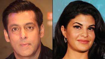 Salman Khan chooses Jacqueline Fernandez for 'Jugalbandi'