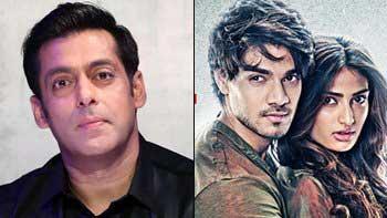 Salman Khan cuts his production venture 'Hero' by 30 minutes
