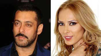 Salman Khan gifts a swanky set of wheels to Iulia Vantur