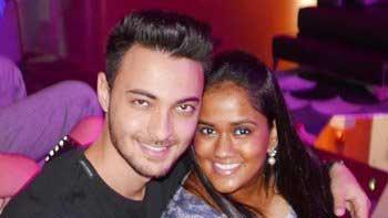 Salman Khan's sister Arpita Khan Sharma celebrates her birthday in Barcelona