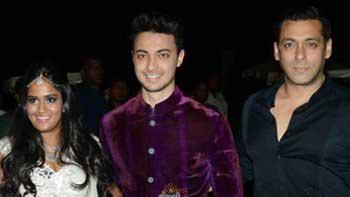 Salman Khan's sister Arpita Khan Sharma expects her first baby