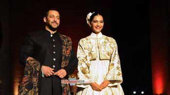 Salman Khan, Sonam Kapoor laud 'Huts To High Street' concept by promoting khadi