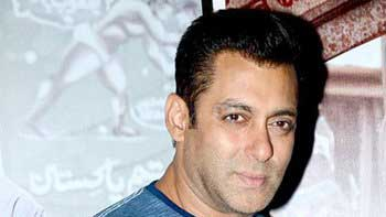 Salman Khan to come up with a reality show on farming