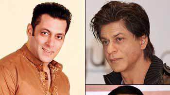 Salman Khan To Plan Bajrangi Bhaijaan's Special Screening For SRK & Aamir!