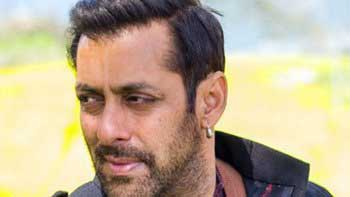 Salman Khan to rock in 'Salman' song in 'Bajrangi Bhaijaan'