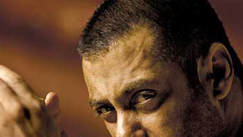Salman Khan To Shoot In China For 'Sultan'