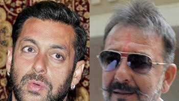 Salman Khan wants to have Sanjay Dutt onboard for 'Sultan'!