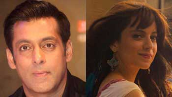 Salman Khan was Instrumental for Getting Kangana on board for 'Katti Batti'