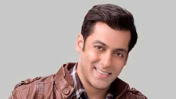 Salman Look Forward To An Image Transformation!