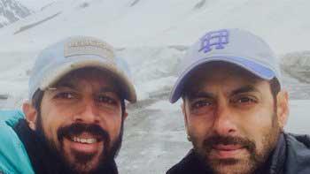 Salman Starrer 'Bajrangi Bhaijaan' To Release This Eid!