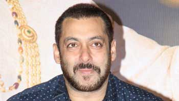 Salman States He Has No Craze For Hollywood!