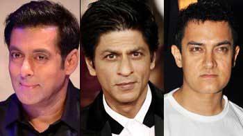 Salman Thanks SRK & Aamir For Sharing The First Look Of 'Bajrangi Bhaijaan'