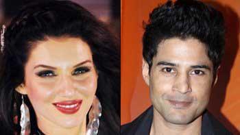 Scarlett Wilson to make acting debut with Rajeev Khandelwal