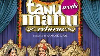 Second Monday Box-Office Collections: 'Tanu Weds Manu Returns'