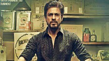 Second schedule of SRK's 'Raees' kick-starts in 2016