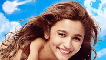 'Shaandaar' Thursday, Friday Box-office Collections