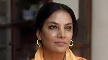 Shabana Azmi's First Look In 'Neerja'!
