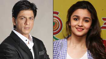 Shah Rukh Khan, Alia Bhatt starrer to start rolling in January