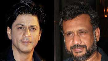 Shah Rukh Khan, Anubhav Sinha come together for a noble cause